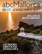 abcMallorca Best Addresses 2017