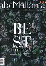 abcMallorca Best Addresses 2018