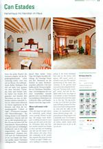 Mallorca Fincaurlaub 1 - 2015
